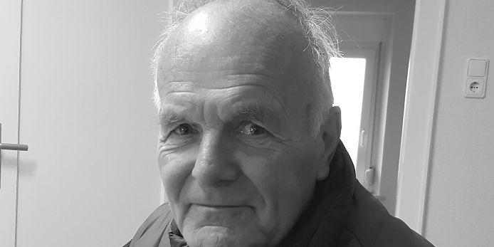 Horst Knorpp