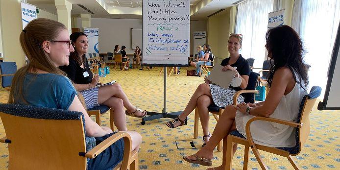 Leadership Frauen