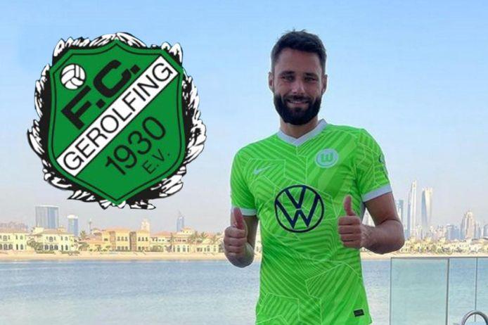 Christian Träsch FC Gerolfing