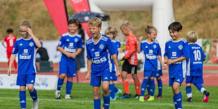 Kaufland Soccer Cup 2021