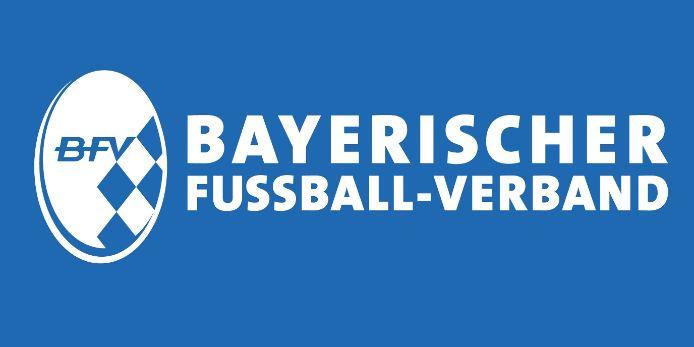 BFV-Logo Negativ