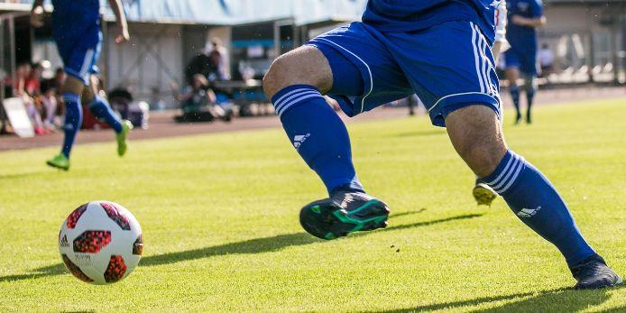 Feature-Foto Landesliga