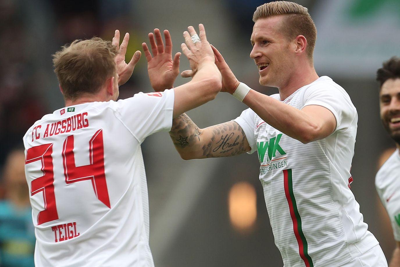 Bayern 1 Kicktipp